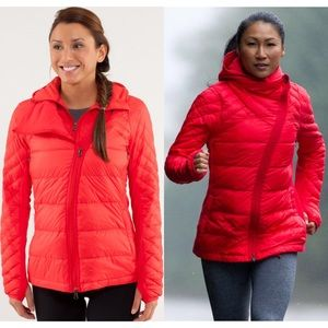 Lululemon What The Fluff Jacket ❤️ Hard To Find!